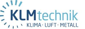 Logo KLM Technik